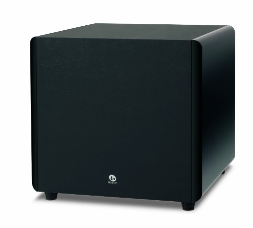 Subwoofer, Boston Acoustics, ASW 250, 100