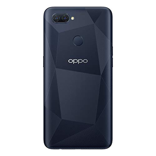 OPPO A12 (Black, 3GB RAM, 32GB Storage) with No Cost EMI/Additional Exchange Offers 3