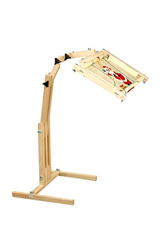 Frank A. Edmunds Universal Craft Stand,6111 ()