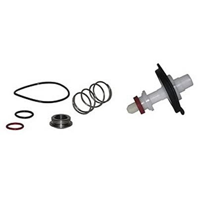 """Watts 1/4"""" & 1/2"""" 009 Total Relief Valve Kit Assembly 0887294 887294 RK 009 VT 009QT -QT by Watts"""