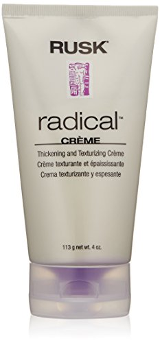 RUSK Designer Collection Radical Creme Thickening and Texturizing Crème