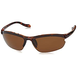 Native Eyewear Dash XP Polarized Sunglasses, Maple Tort Frame