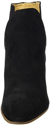 Kenneth Cole Bueller, Stivaletti Donna Nero (Black 001)