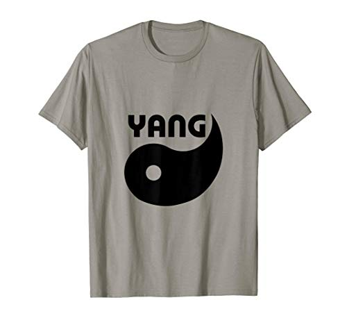 Yin And Yang Matching Couples -