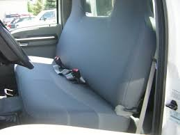 seat covers for 2002 ford f250 - 1