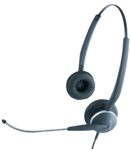 (GN NETCOM, INC. GN 2115 SoundTube Binaural)