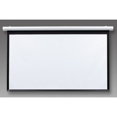 Draper Salara M, AV Format Manual Wall or Ceiling Mounted Projection Screen, 70