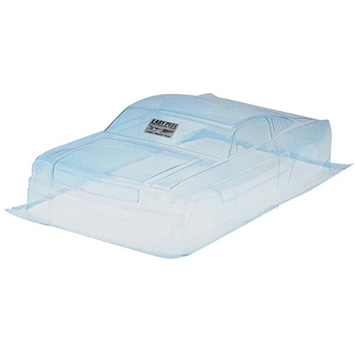 (Parma 66 Muscle Baja Short Course Clear Body)