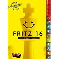 Fritz 16 programa de ajedrez