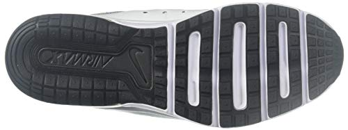 nero white Bianco 6 Us 39 Air 3 Black Nike Sequent 5 Eu Max U0wRWZq1