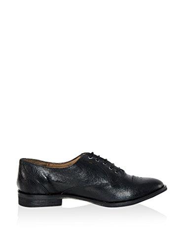 Gusto Zapatos derby  Negro EU 41