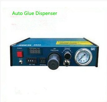 KOHSTAR Auto Glue Dispenser Solder Paste Liquid Controller Dropper 983A Dispensing system Glue Dispensing Machine Glue Dispensing Controller