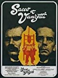 Sacco and Vanzetti [VHS]