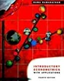 img - for Introductory Econometrics with Applications by Ramu Ramanathan (1997-10-01) book / textbook / text book