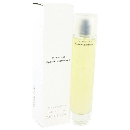 Strenesse by Gabrielle Strehle Eau De Parfum 2.5 oz Spray