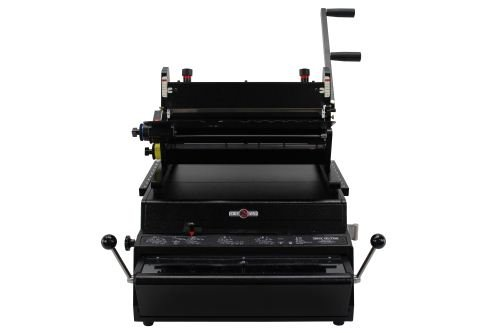 Rhin-O-Tuff Onyx HD8370 14'' Semi-Automatic Wire Inserter and Closer by Rhin-O-Tuff