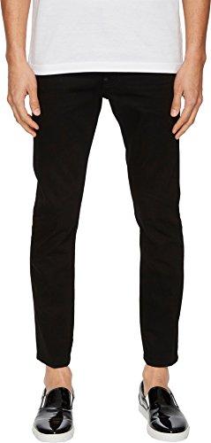 DSQUARED2 Men's Black Bull Skater Jeans Black 48 (Dsquared2 Men Pants)