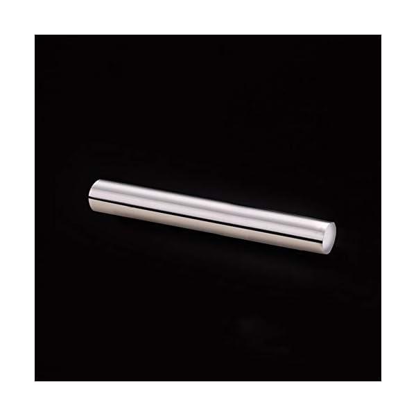 Mattarello-solido-per-uso-domestico–bastoncini-di-pasta-in-acciaio-inossidabile-304-realizzati-in-acciaio-inossidabile-304-anima-di-riempimento-in-cemento-adatti-per-la-pasta-rotante-argento
