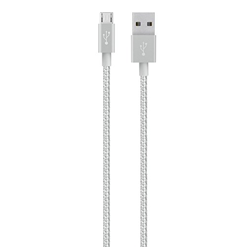 mixit metallic micro usb cable