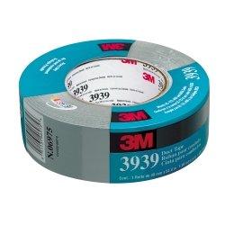 Tartan 3939 Waterproof Duct Tape, 2 in. x 60 yd, 06975 (1 Roll)