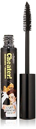 theBalm Cheater! Mascara, Black
