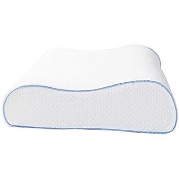 Amazon Com Sleep Innovations Cool Memory Foam Contour