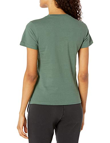 adidas Women's Foil Linear Graphic Tee 2
