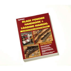 Lyman Black Powder Handbook & Loading Manual, 2nd Edition