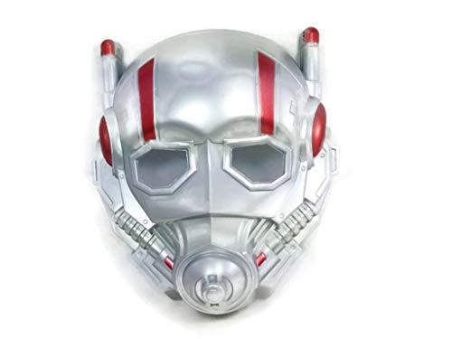 MeeTHan Superhero Basic Mask :BM (Robot) ()