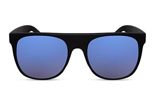 Cheapass Grandes Shades de Hombres UV400 Sol Gafas Ca y Chicos Para Coloreadas Protección 0008 Modernas wtrtY