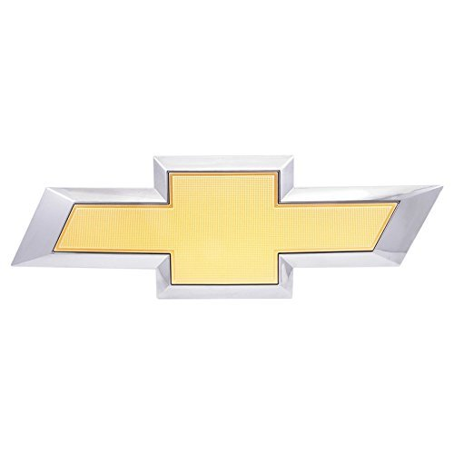 Rear Emblem Chevrolet - General Motors 22786435 EMBLEM