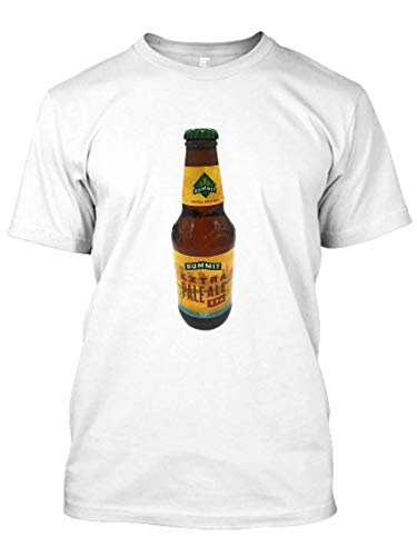 Summit Brewing Co, Summite Extra Pale Ale T-Shirt Unisex ()