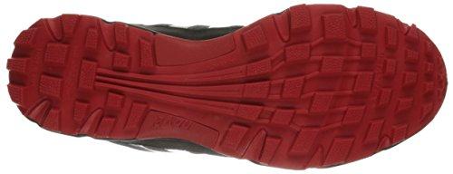Inov-8 Roclite 280 Trailrunningschuhe grey/red