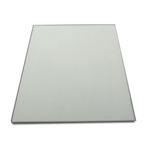 Oven Inner Glass - KitchenAid WP4449247 Inner Oven Door Glass