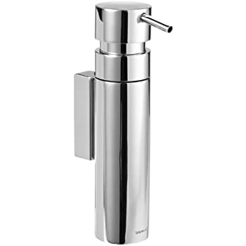Amazon Com Blomus Wall Mounted Soap Dispenser Home Amp Kitchen