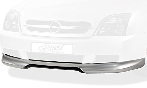 RDX Racedesign RDFA024 Frontspoiler