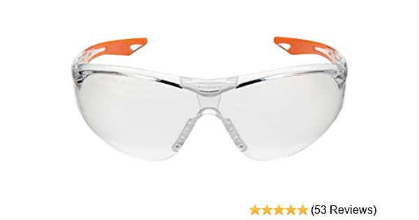 dea11fe444ac Amazon.com   Champion Traps and Targets Youth Clear Shooting Glasses  (Ballistic)   Hunting Safety Glasses   Sports   Outdoors