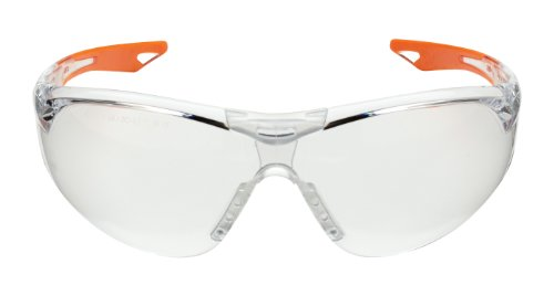 - Champion Traps and Targets Youth Clear Shooting Glasses (Ballistic)