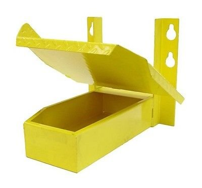 New Step & Tool Box Assembly Made To Fit John Deere A B G 50 60 70 730 +