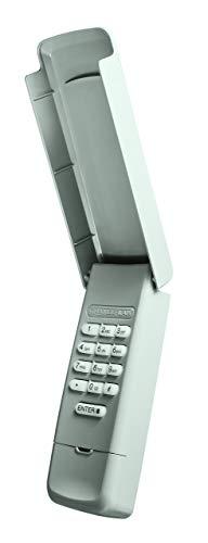 Chamberlain / LiftMaster / Craftsman 940EV-P2 Garage Door Opener Keyless Entry Keypad, Security +2.0 Compatible (Renewed)