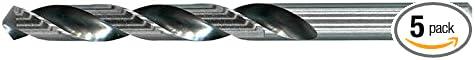 212168 Steel Drill Bit0900 of Hss 11.5mm 5 Pcs