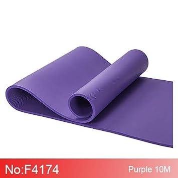 Ionter 4174 - Esterilla de Yoga Profesional Antideslizante ...