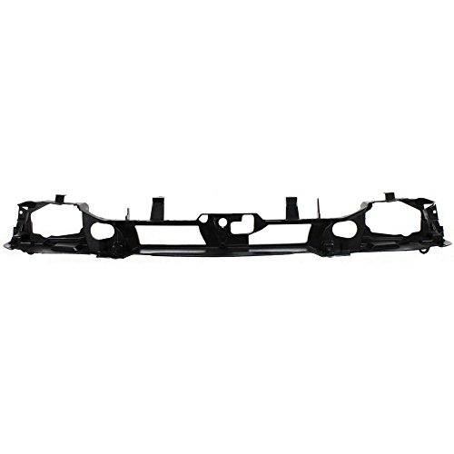 Evan-Fischer EVA20472011859 Header Panel for Mazda Pickup 98-10 Grille Reinforcement