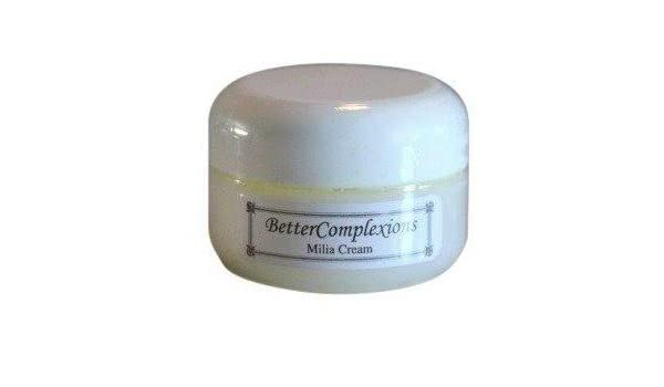 Amazon Com Strongest Milia Cream Treatment Best Acne Treatment Beauty
