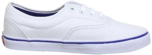 Vans Unisex - Adult U LPE TRUE WHITE/TRUE Low Top White - Weiß (True White/True) LGTUENSMq