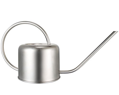 steel watering can - 6