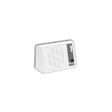VALCOM V-763-BK Valcom One-Way Desktop Speaker (VC-V-763-BK) by Valcom