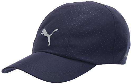 Puma Golf 2019 Girl's Daily Hat (One Size), Peacoat