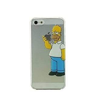 coque simpsons iphone 5
