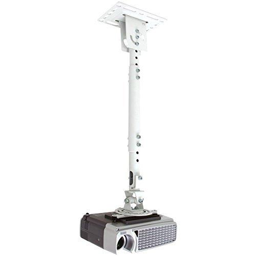 Telehook Ceiling Projector (Telehook Projector Ceiling Pole Product Type: Tv/Component Mounts/Projector Mounts)